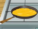Omlet Yapma
