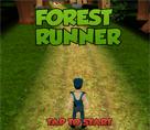 Orman Koşusu