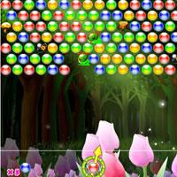 Orman Balon Patlatma