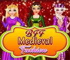 Orta Çağ Modası