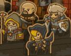 Orta Çağ Kahramanları 2