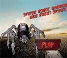 Örümcek Robot Savaşları