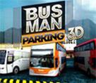 Otobüs Park Etme 2 3d