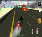 Otoyol Hız Motosikleti