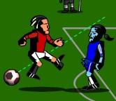 Zombi Futbol Savaşı