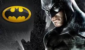 Batman Yeni Görev