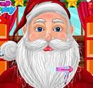 Noel Baba Sakal Bakımı