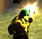 Silahlı Operasyon