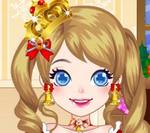 Yeni Yıl Kızı
