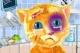 Kedi Tedavi