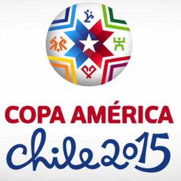 2015 Amerika Kupası