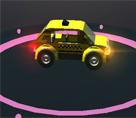 Oyuncak Araba Similasyonu