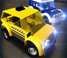 Oyuncak Araba Simülatör 3d