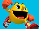 Pac-Man Macera Yolu