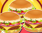 Paket Hamburger Servisi