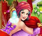 Pamuk Prenses Spa Günü