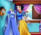 Pamuk Prensesin Elbise Dolabı