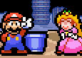 Panik Mario