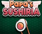 Papa Sushi Dükkanı