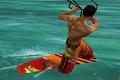 Paraşüt Sörfü 3d