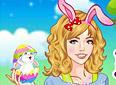 Paskalya güzeli