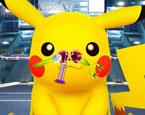 Pikachu Tedavi