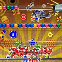 Pinball Balon Patlatma