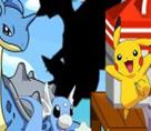Pokemon Deniz Savaşı