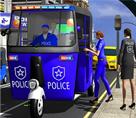 Polis PatPat Simülatör