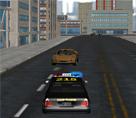 Polis Suçlu Yakalama 3d
