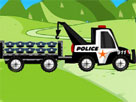 Polis Traktörü
