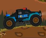 Polis Arazi Arabası