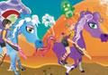 Pony Yarışı