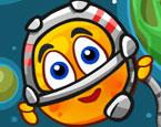 Portakalı Koru 5 Uzay Macerası