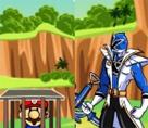 Power Rangers Mario Kurtarma