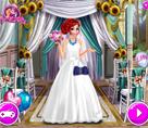 Prenses Ariel Düğünü