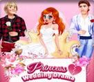 Prenses Evlilik Hazırlığı