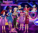 Prenses Moda Yarışması