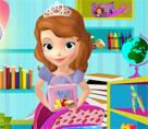 Prenses Sofia Okul Hazırlığı