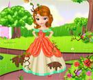 Prenses Sofia Yağmurlu Gün