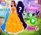 Prenses Tasarımcısı