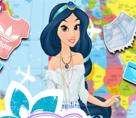 Prenses Yasemin Dünya Turu