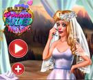 Prensesin Evlilik Hazırlığı