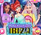 Prensesler İbizada