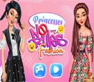 Prensesler ile Kuralsız Moda