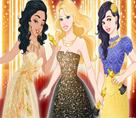 Prensesler Oscar Töreninde