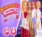 Prensesler Romantik Partide