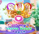 Prensesler Yumurta Festivalinde