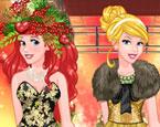 Prensesler 2017 Modası