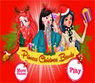 Prenseslere Yılbaşı Şakası